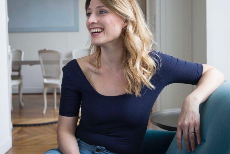 Isabelle Rabier Jolimoi beauté e-commerce