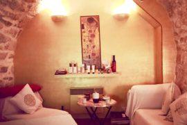 Cecile Cotten soins massages japonais