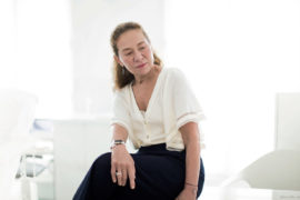 Joelle Ciocco, peau, soin, epidermologue, skin