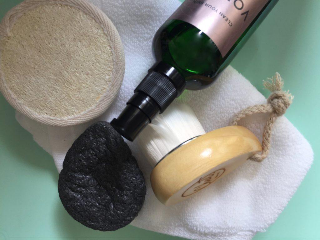 huile, démaquillage, anti-âge, film hydro lipidique