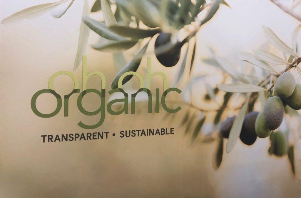 organic, bio, green, huile végétale, cosmétique clean