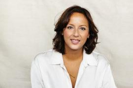 Sabrina, prescription lab, cosmétiques, éthique, durabilité, éco-responsabilité