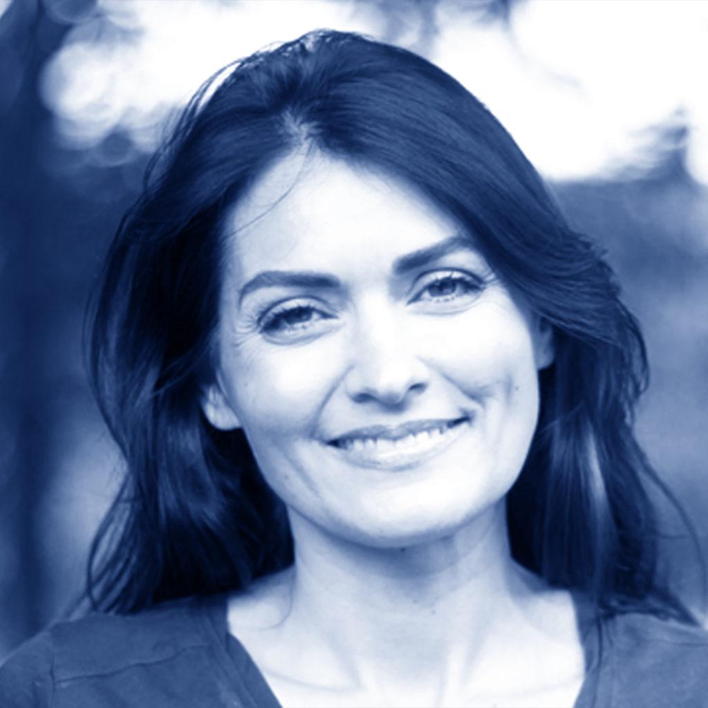Sandra gasmi Demain clean beauty sustainable éco responsable