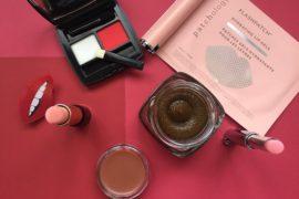 lèvres, baume, hydratation