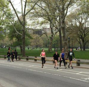 running, sport, wellness, endorphines