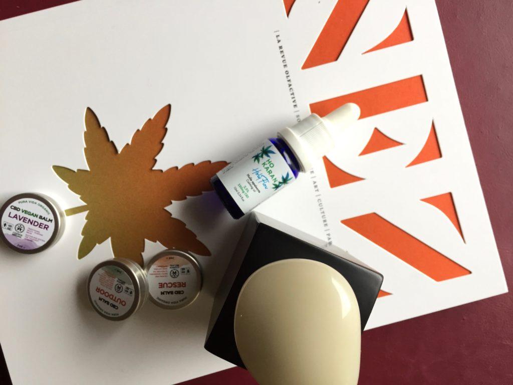 Ho Karan, CBD, cannabis