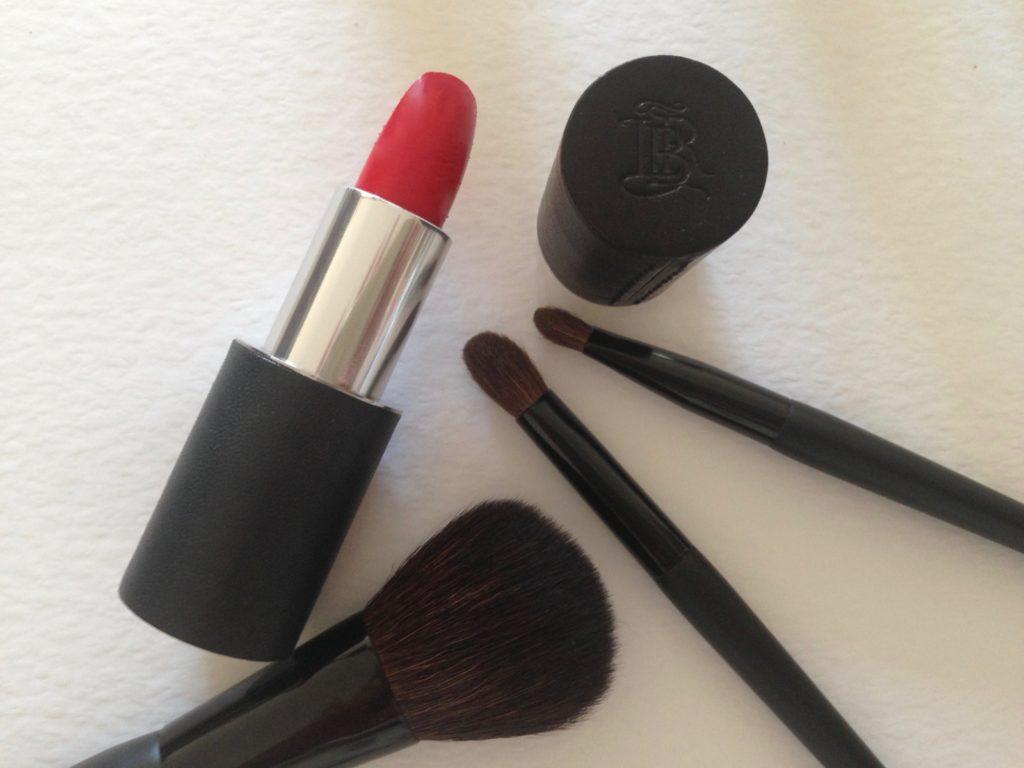 Rouge à lèvres, green, clean, durabilité, rechargeable, écoresponsable