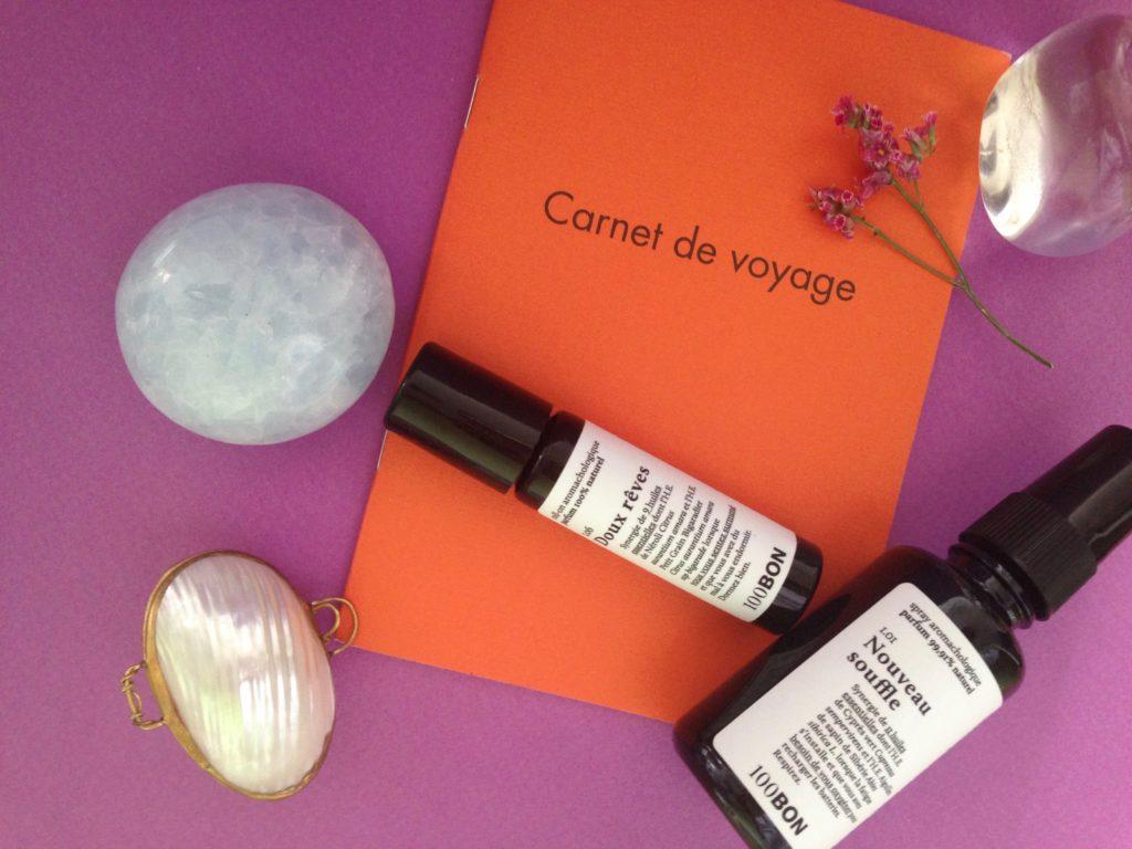 gestion des émotions, aromacologie, parfum, bien-être