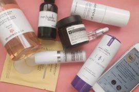 cosmétiques, surconsommation, clean beauty, sustainability, durabilité