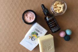 routine cosmétique naturelle automne 2020