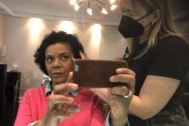 masterclass maquillage privée